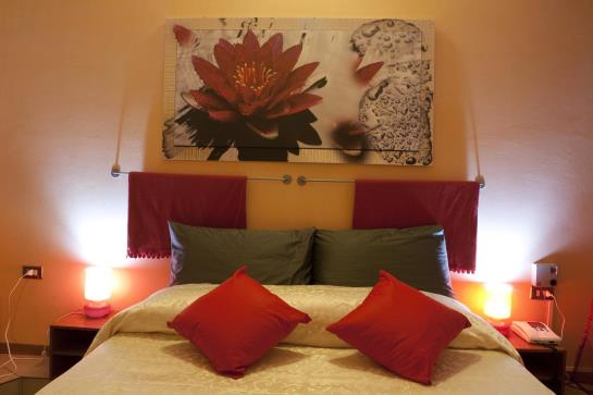 Hotel Centro Campi Bisenzio