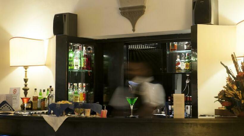 Cafetería Hotel Rivoli Florencia