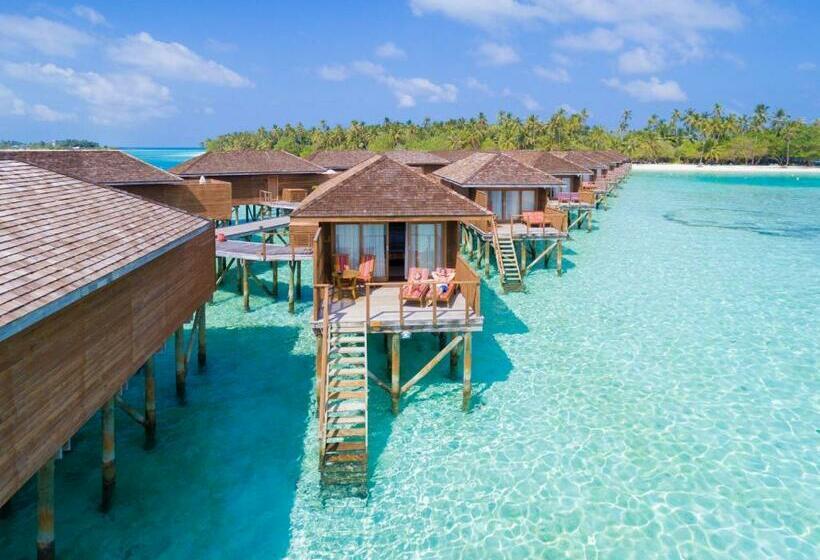Meeru Island Resort & Spa - Meeru