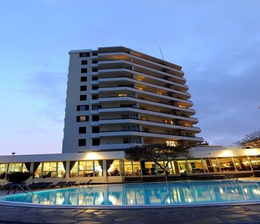 Aparthotel Duas Torres Funchal