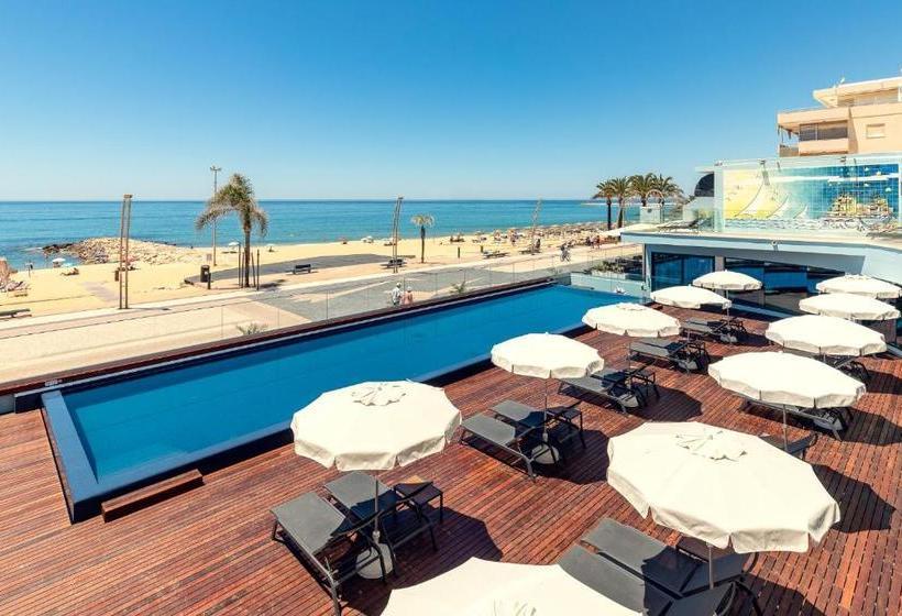 Dom Jose Beach - Quarteira