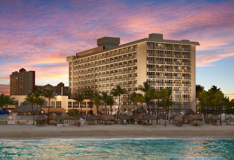 newport beachside hotel & resort en miami beach   destinia