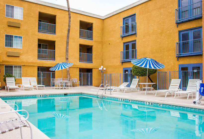 Quality Inn in Tucson on etransparencia.ml and earn Rewards nights. Collect 10 nights get 1 free*. Read genuine guest reviews for Quality Inn/5().