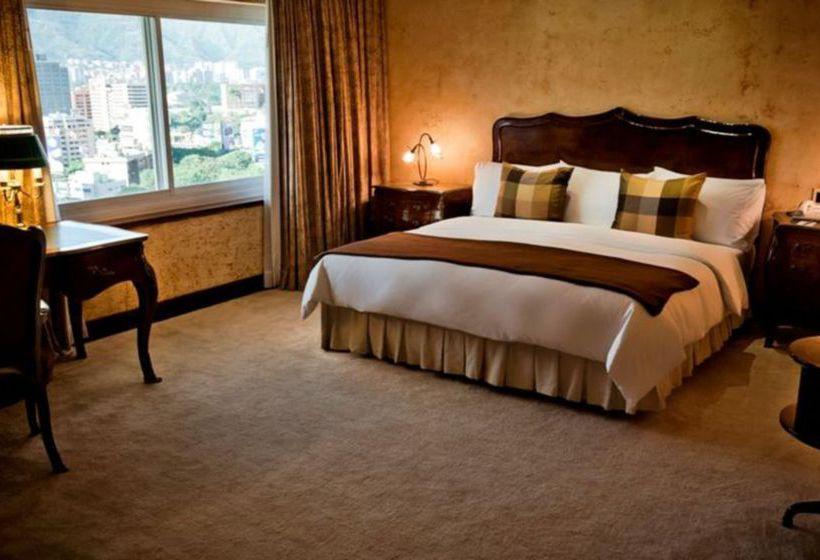 Habitación Hotel InterContinental Tamanaco Caracas