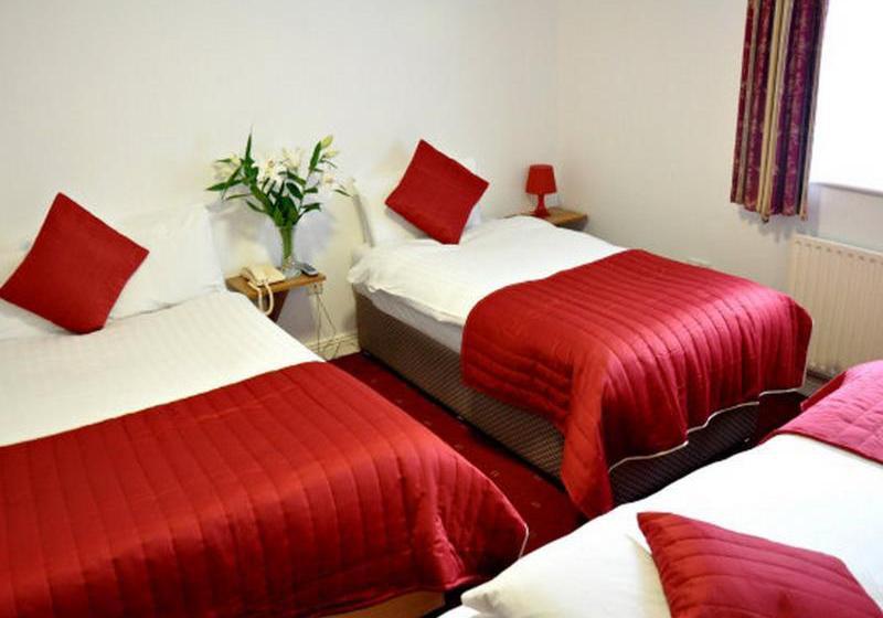 Hotel maple en dubl n desde 37 destinia for Chambre hote dublin