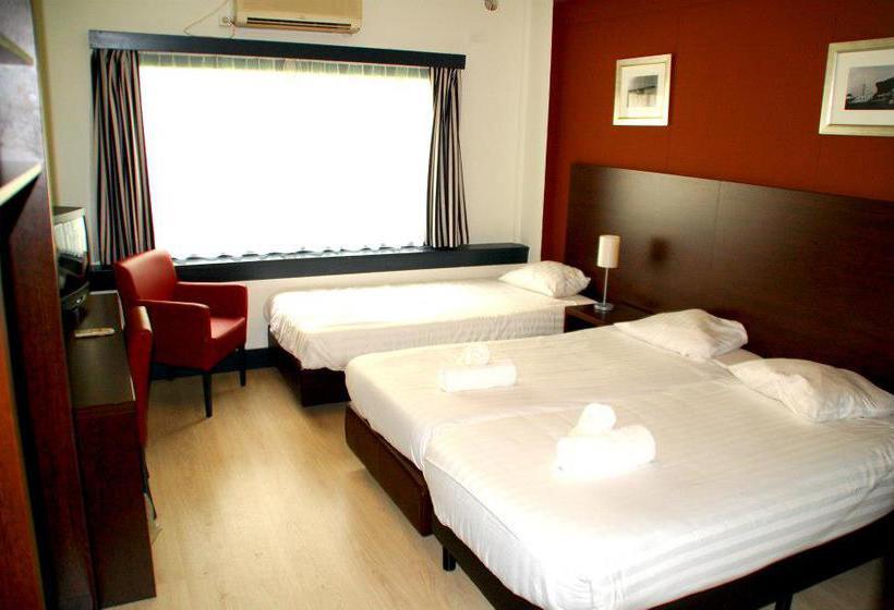 Hotel West Side Inn Amsterdam
