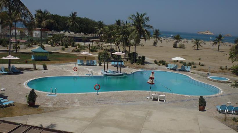 Al Sawadi Beach Resort Barka The Best