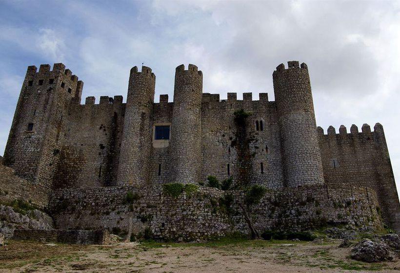 Hotel Pousada de Óbidos - Castelo de Óbidos Obidos