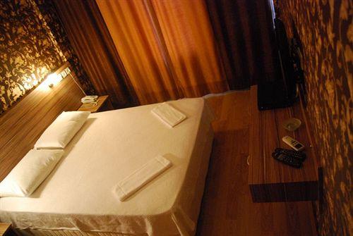 Simsek Hotel Antalya