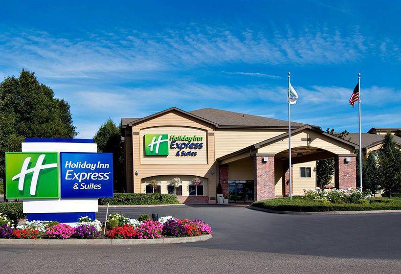 hotel holiday inn express eugene springfield east i 5 en. Black Bedroom Furniture Sets. Home Design Ideas