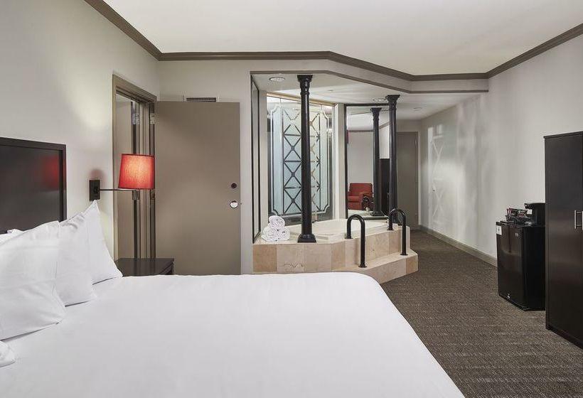 Gold coast casino hotel australia