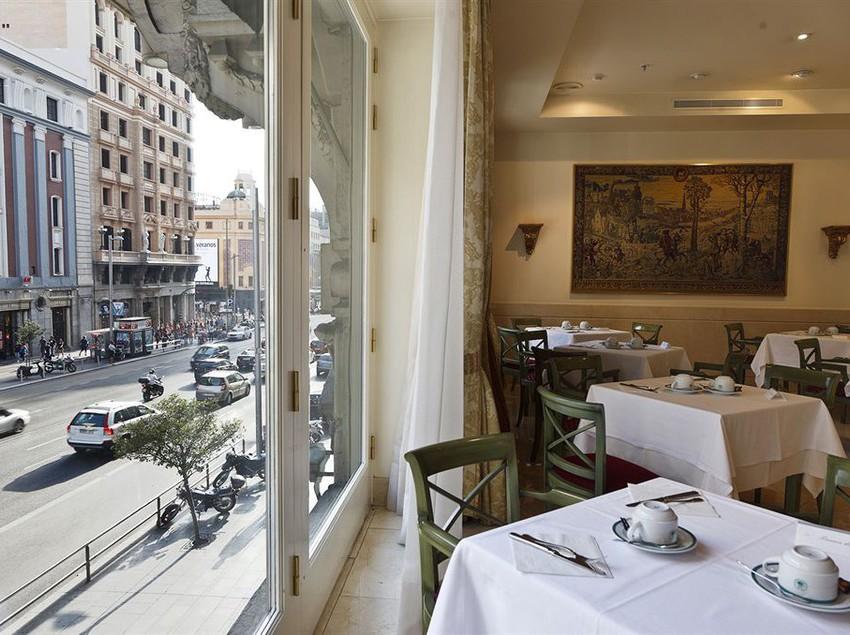 Hotel Atl Ntico En Madrid Desde 52 Destinia
