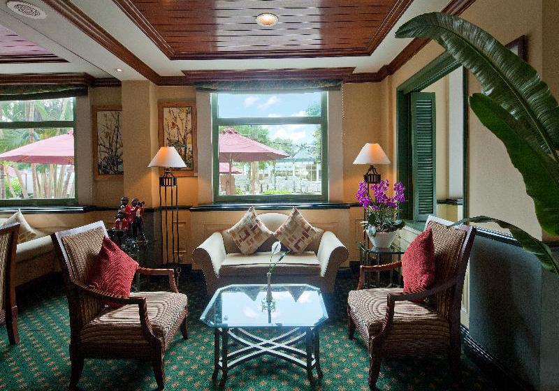 Hotel Avani Hai Phong Harbour View