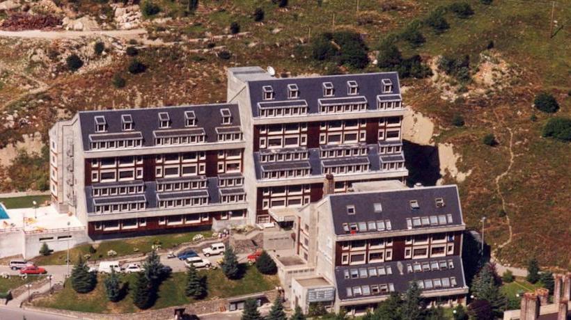 Apartamentos MultiBaqueira Baqueira Beret