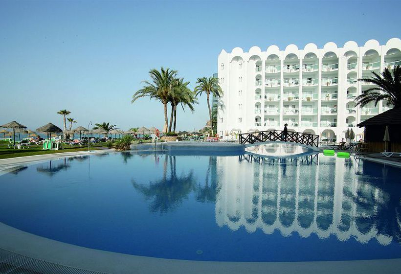 Aparthotel Marinas de Nerja Beach & Spa