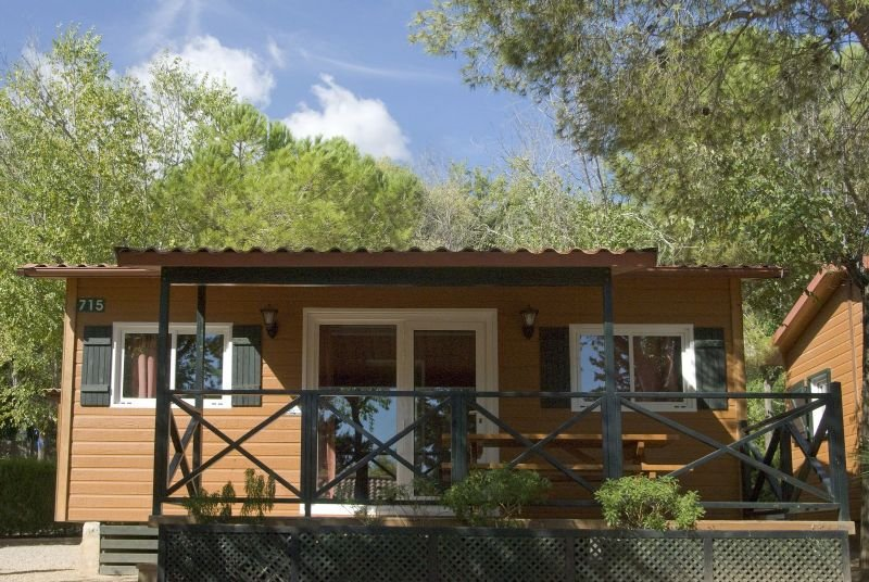 Camping bungalows vilanova park en vilanova i la geltr - Spa vilanova i la geltru ...