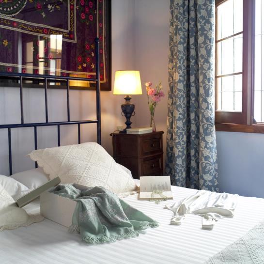 Hotel la casa del maestro en sevilla destinia - La casa del maestro ...