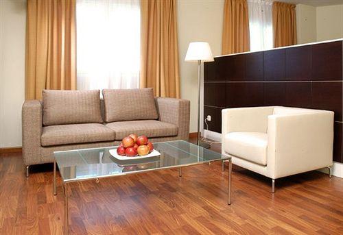 Zonas comunes Hotel Tryp Valencia Feria