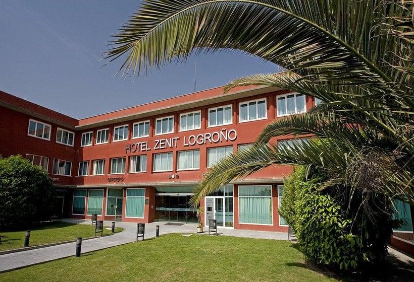 Hotel zenit logro o en logro o desde 19 destinia for Telefono carpa logrono