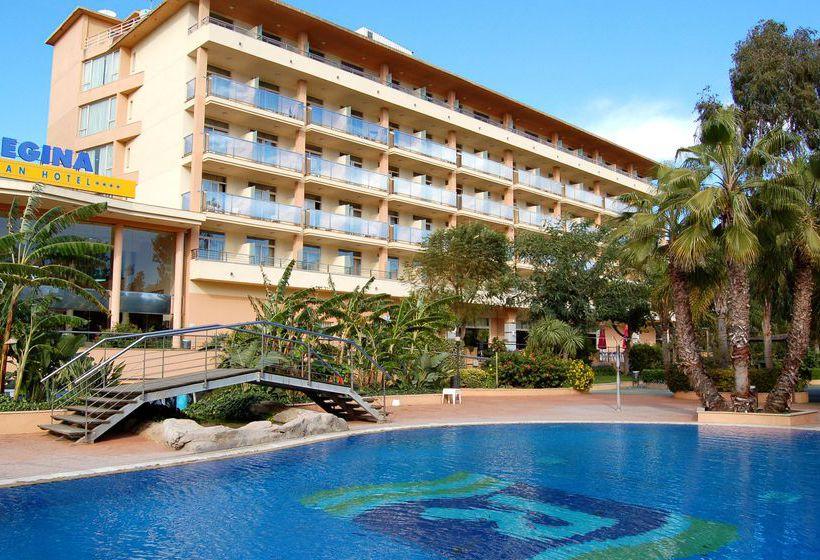 4r regina gran hotel en salou desde 28 destinia