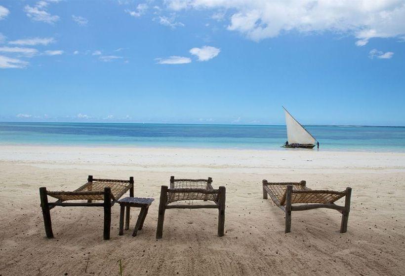 Tamarind Beach Hotel Zanzibar