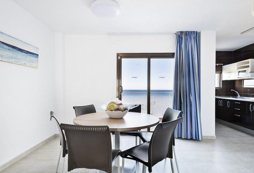Habitación Apartamentos Best Pueblo Indalo Mojácar