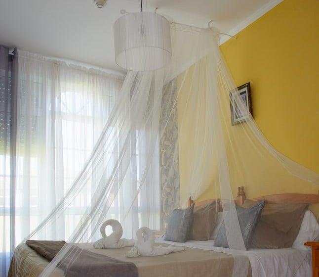 Habitación Hotel Ancora Finisterre