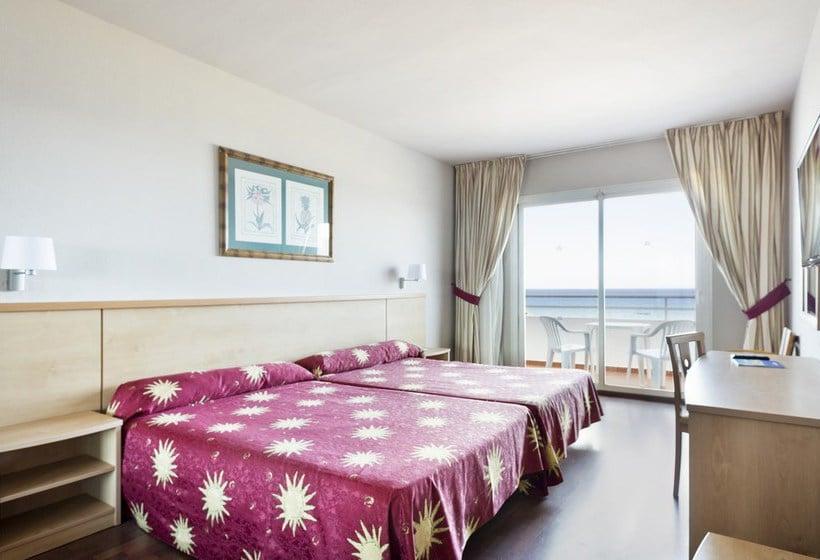 Habitación Hotel Best Oasis Tropical Mojácar