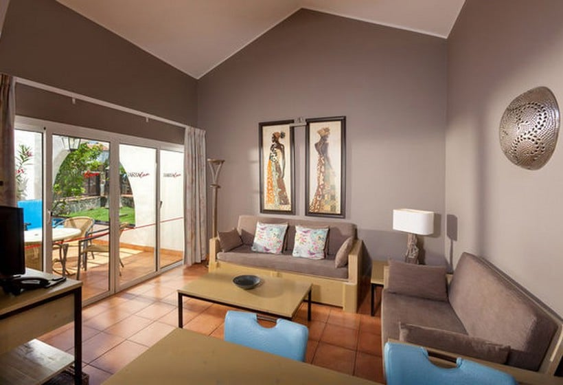 Habitación Sol Barbacán Playa del Inglés