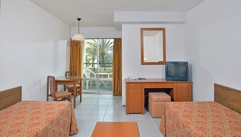 Habitación Sol Timor Apartamentos Torremolinos