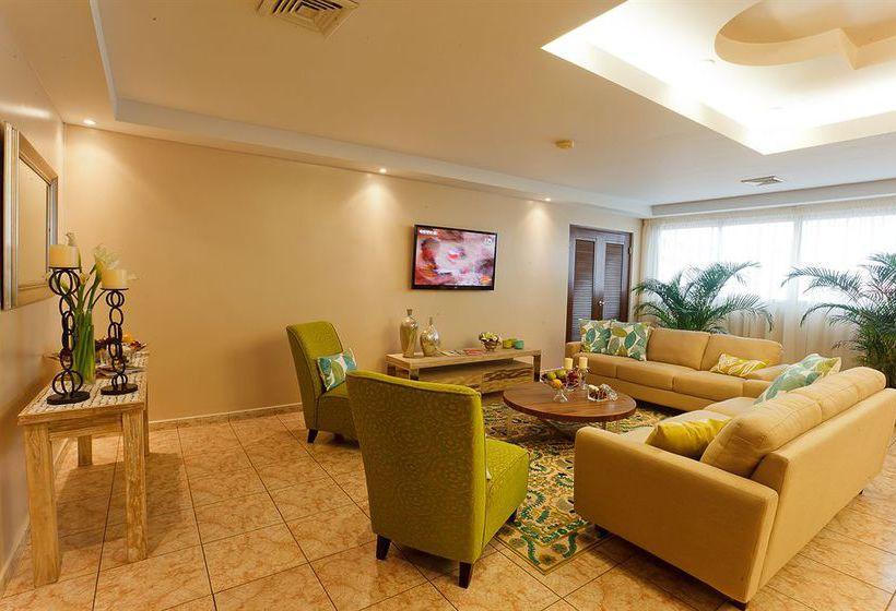 Coral Suites Ciudad de Panama