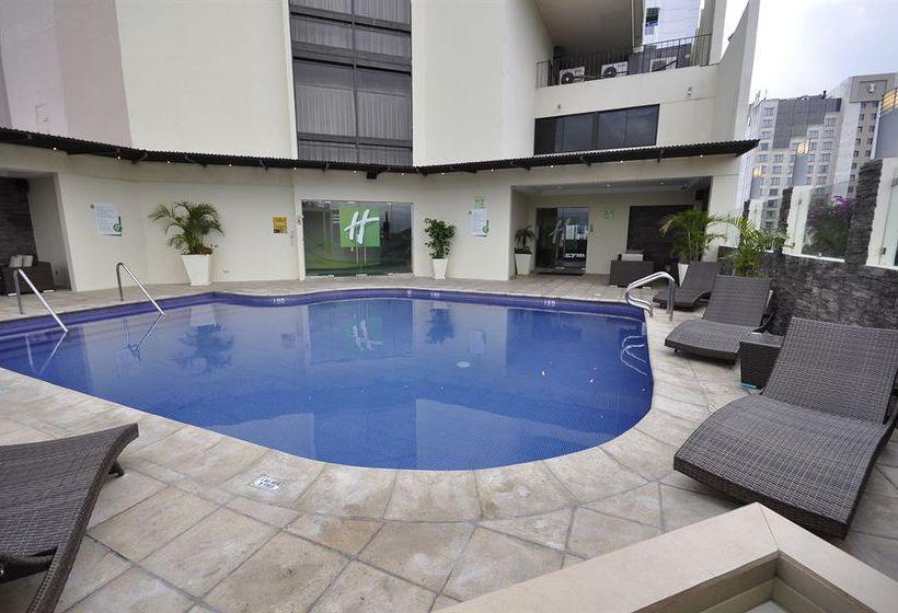 Hotel Holiday Inn Guatemala Ciudad de Guatemala