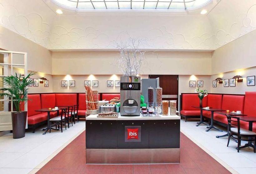 Hotel Ibis Paris Grands Boulevards Opera 9 Me En Par S