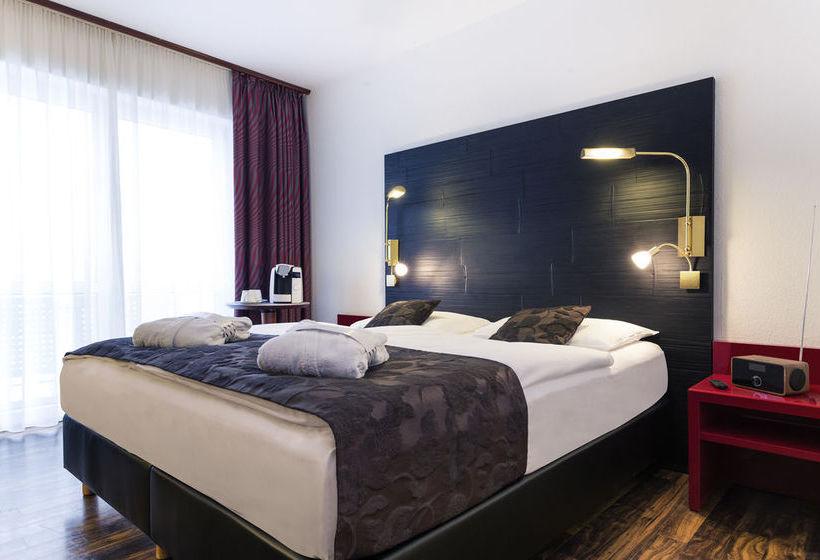 hotel mercure bad oeynhausen city en bad oeynhausen destinia. Black Bedroom Furniture Sets. Home Design Ideas