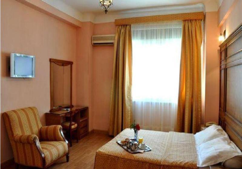 Hotel rembrandt en t nger desde 16 destinia for Boutique hotel tanger