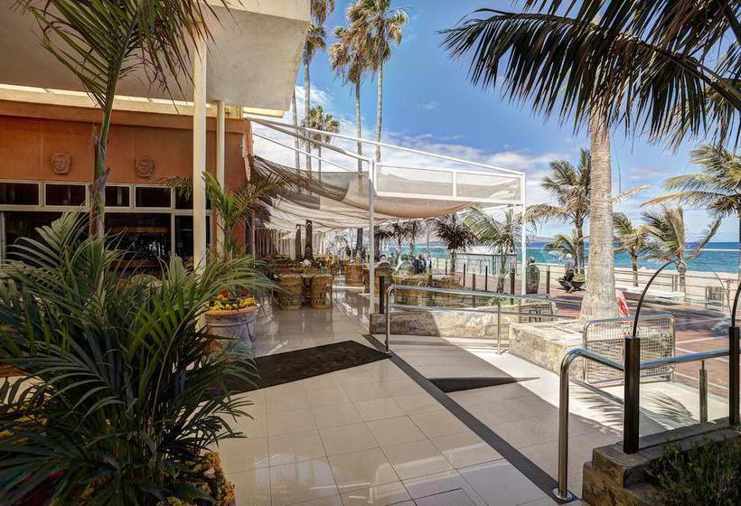 Hotel bull reina isabel en las palmas de gran canaria - Showroom las palmas ...