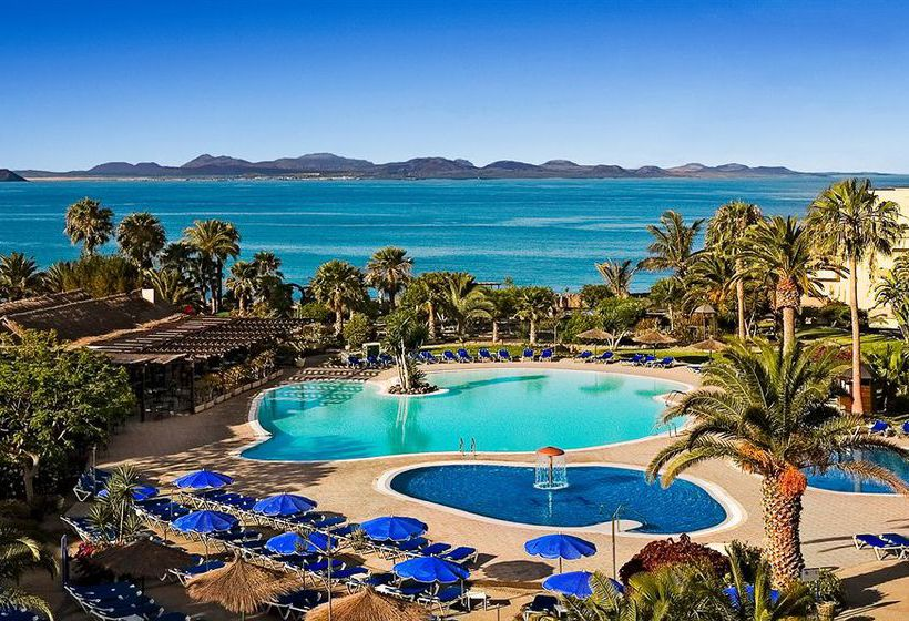 Hotel Dorada Lanzarote Playa Blanca