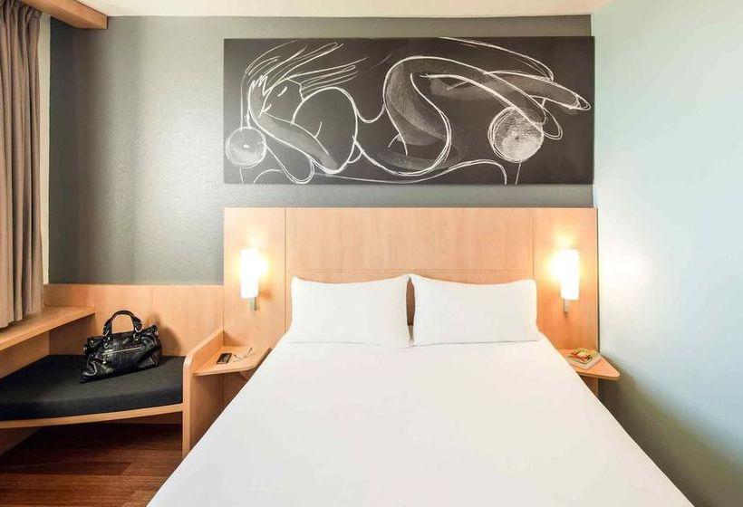 Hotel ibis barcelona meridiana en barcelona destinia for Hotel ibis salamanca telefono