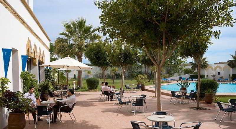 Hotel Ibis Tanger Free Zone Tánger