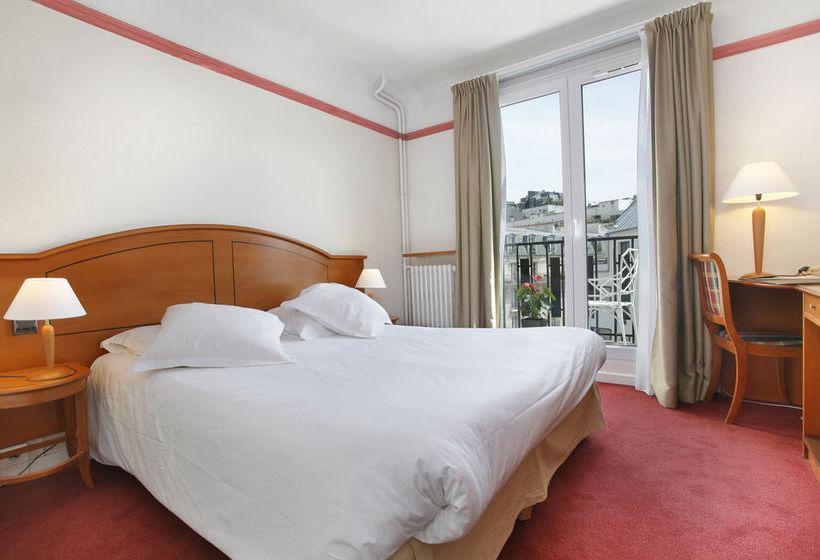 Best Western Hotel Eiffel Cambronne París