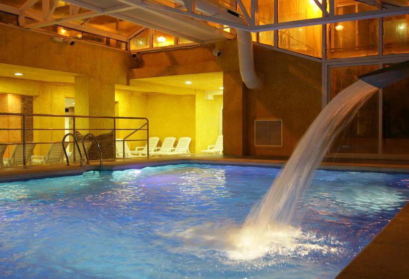 Piscina Gran Hotel Peñiscola Peñíscola