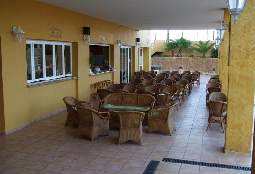 Exterior Gran Hotel Peñiscola Peñíscola