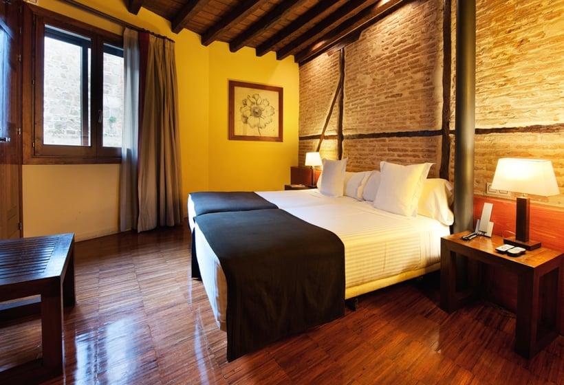 Hotel abad toledo en toledo desde 27 destinia - Apartamentos abad toledo ...