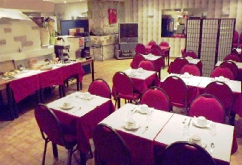 Hotel Azur Riviera Niza