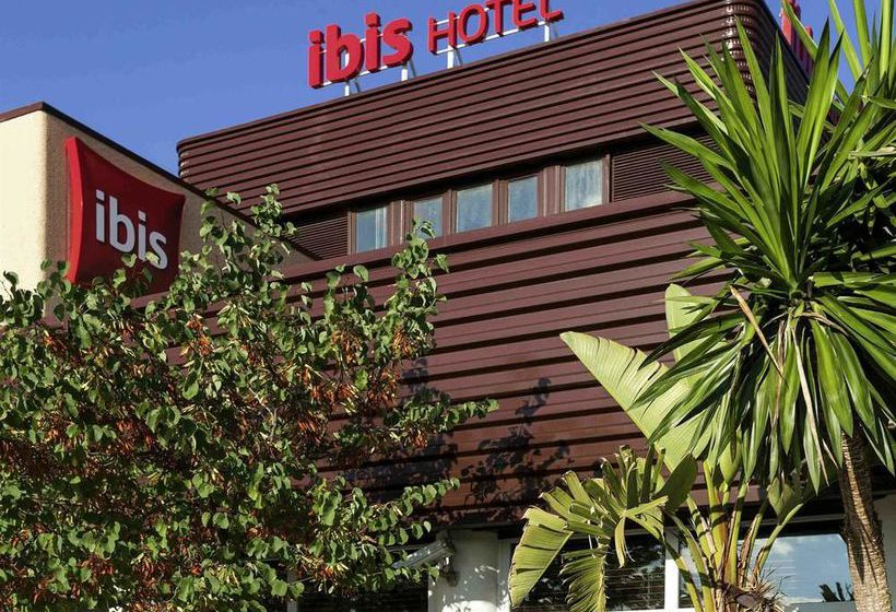 Ibis Valencia Alfafar Hotel - room photo 1882931