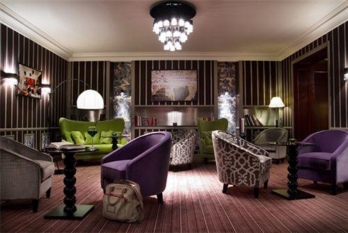 hotel le mathurin en par s desde 63 destinia. Black Bedroom Furniture Sets. Home Design Ideas