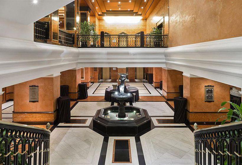 hotel meliá milano en milán desde 38 €   destinia