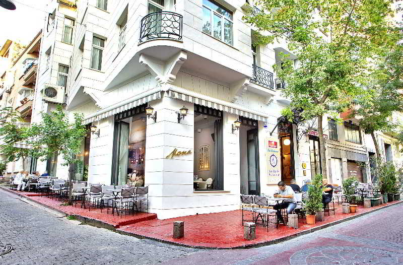 Hotel villa zurich en estambul desde 21 destinia - Hoteles turquia estambul ...