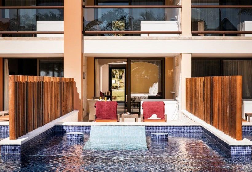 Hotel Barcel Maya Caribe En X Puh Destinia