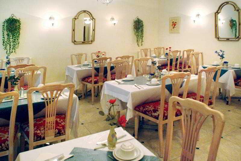 Hotel chrysos en londres desde 54 destinia for Alojamiento familiar londres